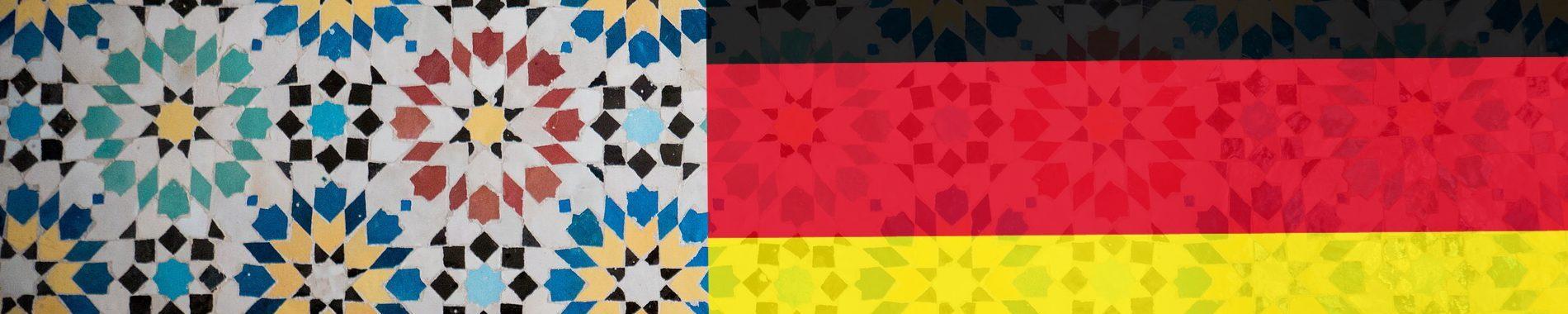 Khawater almania – Deutsch lernen mit Rachid
