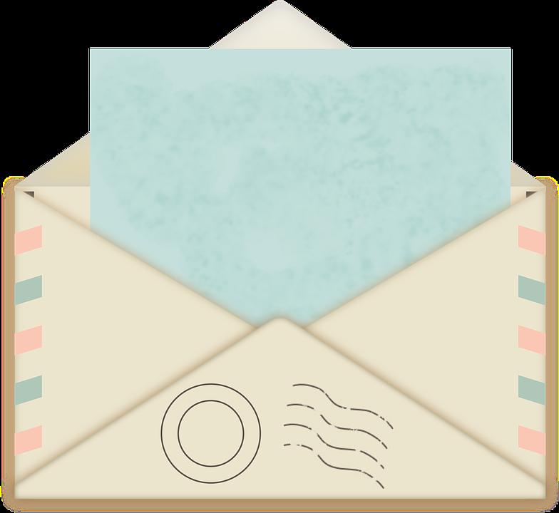 Einen Brief Schreiben Khawater Almania Deutsch Lernen Mit Rachid